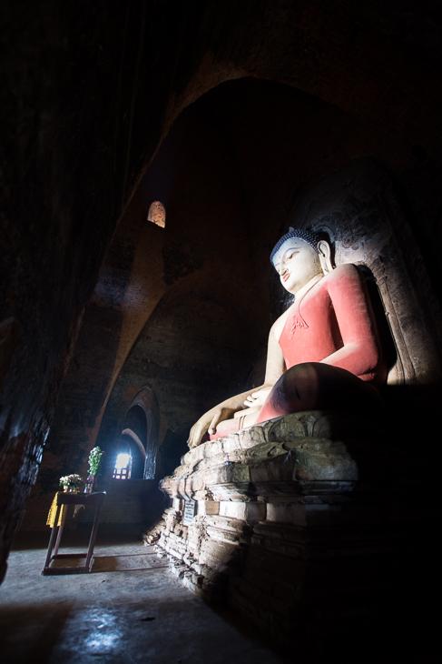 Bagan Miejsca Nikon D7200 Sigma 10-20mm f/3.5 HSM 0 Myanmar ciemność noc lekki oświetlenie świątynia soczewka 'rybie oko niebo