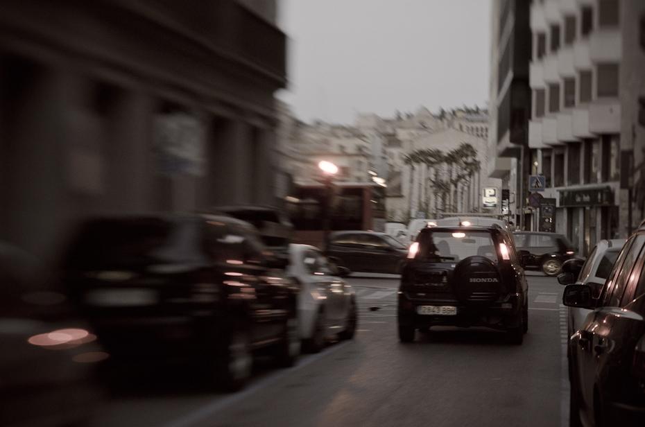 Girona Lens Baby Nikon D300 Lensbaby Hiszpania 0 samochód pojazd lądowy pojazd ulica Droga obszar miejski infrastruktura pas ruchu rodzaj transportu luksusowy pojazd