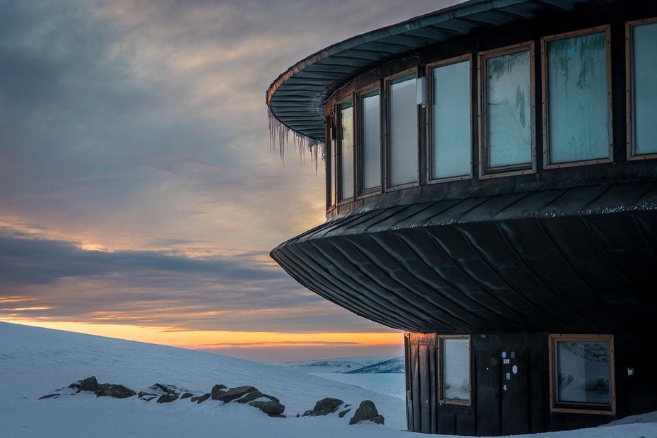 Śnieżka 0 Nikon D7100 AF-S Zoom-Nikkor 17-55mm f/2.8G IF-ED niebo odbicie woda architektura Chmura zachód słońca ranek wieczór wschód słońca atmosfera
