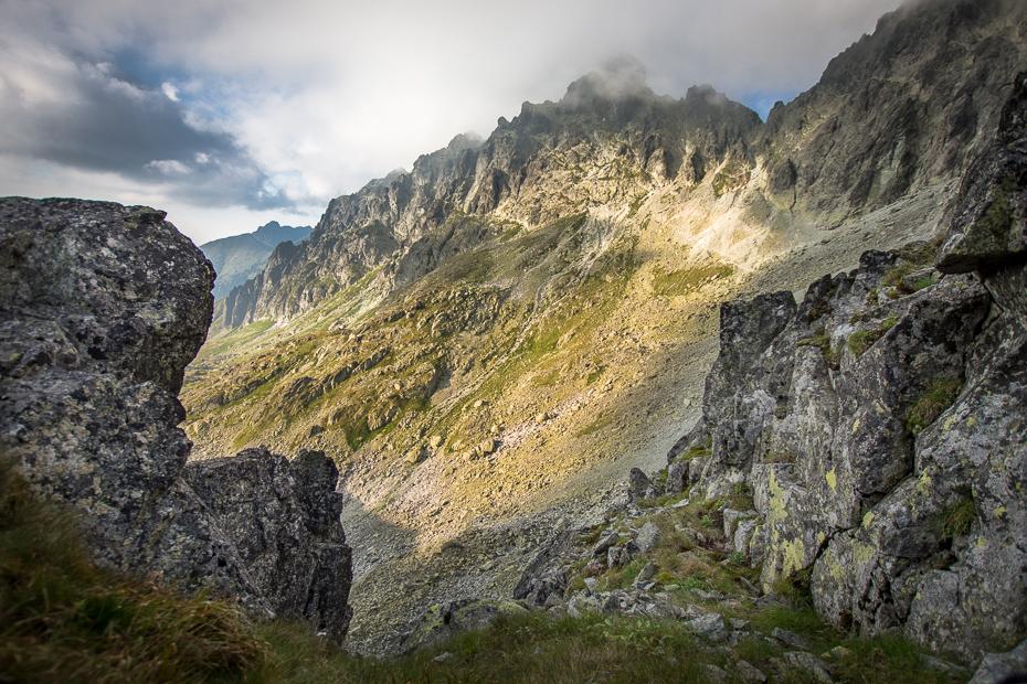 Tatry Nikon D7200 Sigma 10-20mm f/3.5 HSM górzyste formy terenu Góra niebo średniogórze pustynia skała pasmo górskie Klif Chmura skarpa