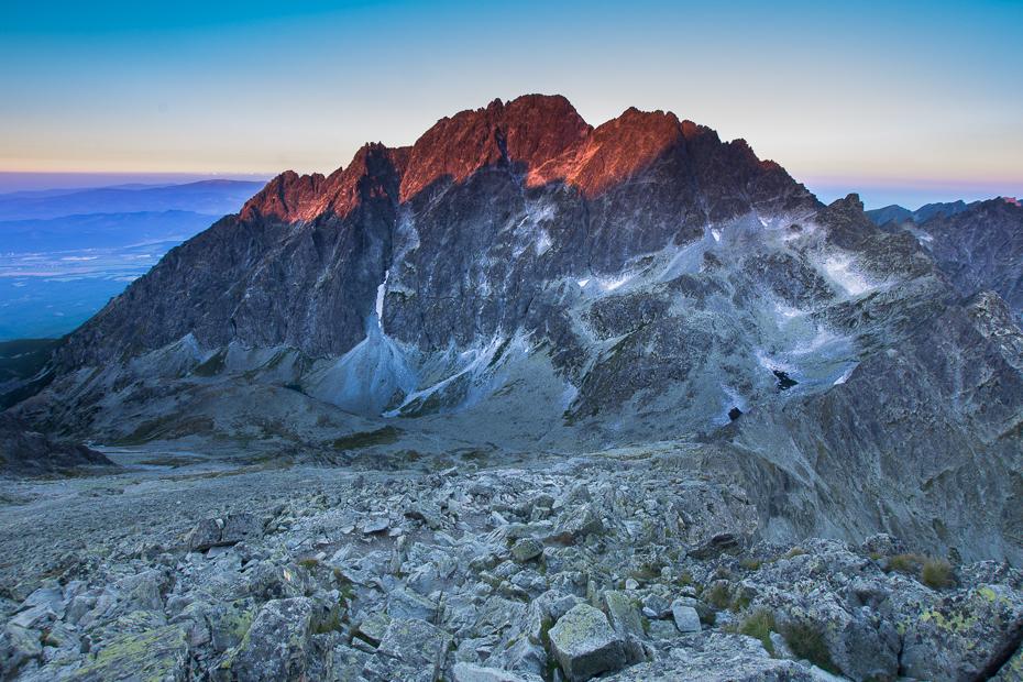 Tatry Nikon D7200 Sigma 10-20mm f/3.5 HSM górzyste formy terenu Góra grzbiet niebo pasmo górskie pustynia grań masyw górski Alpy skała