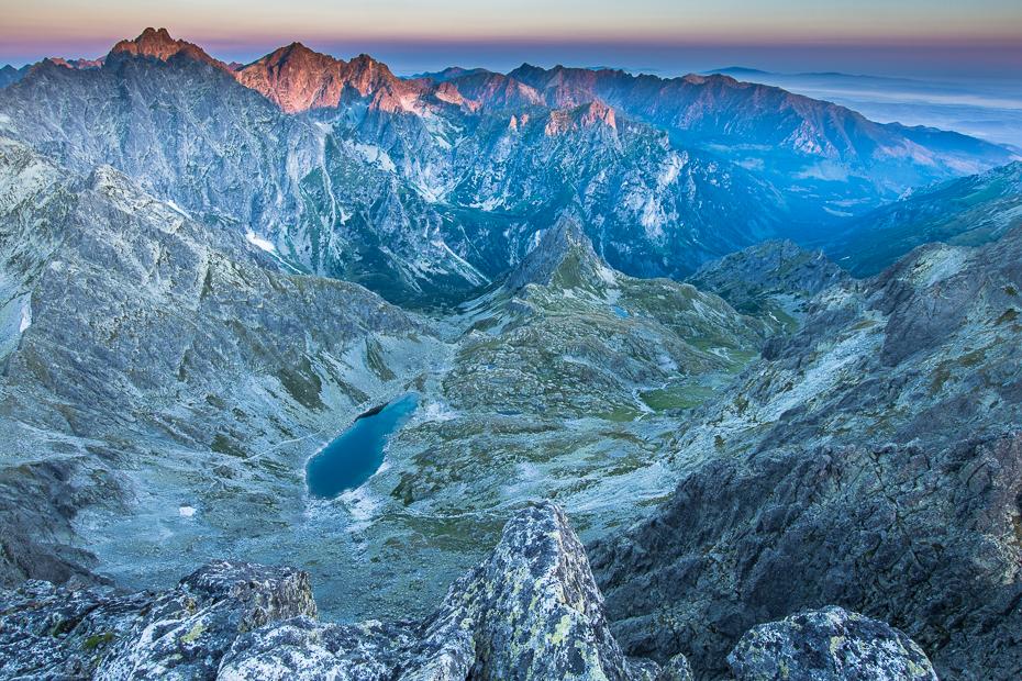 Tatry Nikon D7200 Sigma 10-20mm f/3.5 HSM woda Góra niebo pasmo górskie Jezioro polodowcowe lodowaty kształt terenu teren skała spadł zamontuj scenerię