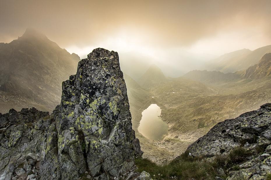 Tatry Nikon D7200 Sigma 10-20mm f/3.5 HSM górzyste formy terenu Góra niebo skała pustynia średniogórze pasmo górskie grzbiet Chmura ranek