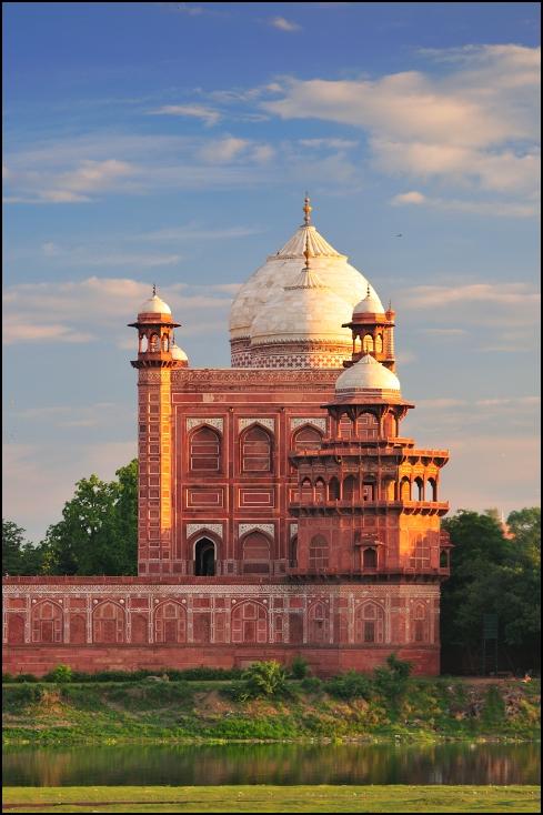 Taj Mahal Architektura Nikon D300 Zoom-Nikkor 80-200mm f/2.8D Indie 0 punkt orientacyjny niebo historyczna Strona Historia starożytna fortyfikacja mauzoleum atrakcja turystyczna ranek dostojny dom kopuła