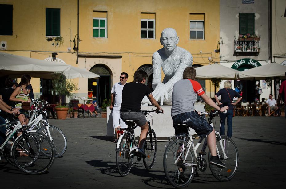 Lukka Toskania 0 Nikon D7000 AF-S Nikkor 70-200mm f/2.8G pojazd lądowy rower rower drogowy pojazd Wyposażenie sportowe Jazda rowerem ulica rekreacja akcesoria rowerowe Droga