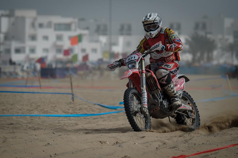 R71 Enduro d'Agadir 0 Nikon D7000 AF-S Nikkor 70-200mm f/2.8G Maroko wyścigi motocross piasek Sporty motorowe wyścig motocyklowy endurocross tor wyścigowy Sport ekstremalny gleba freestyle motocross