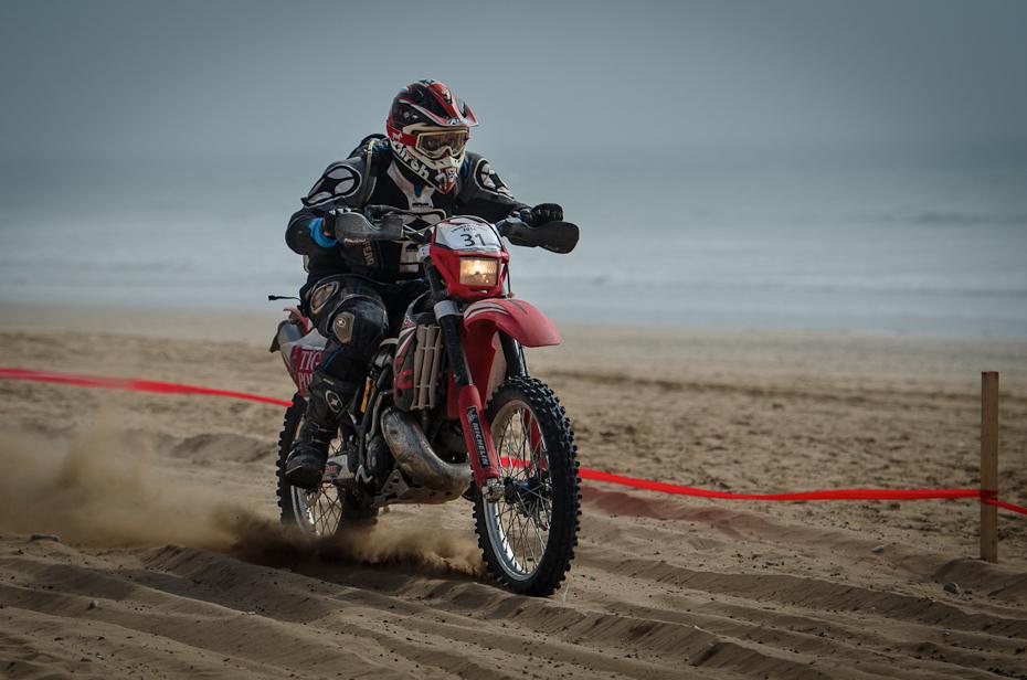 Enduro d'Agadir 0 Nikon D7000 AF-S Nikkor 70-200mm f/2.8G Maroko piasek motocross motocykl motocykli gleba wyścigi poza trasami Sporty motorowe Sport ekstremalny atmosfera ziemi