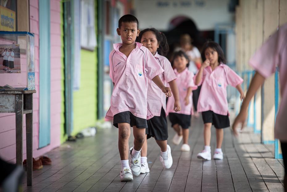 Szkoła wyspie Edukacja nikon d750 Nikon AF-S Nikkor 70-200mm f/2.8G Tajlandia 0 dziecko różowy dzień dziewczyna Sport miejsce publiczne migawka młodość zabawa chłopak