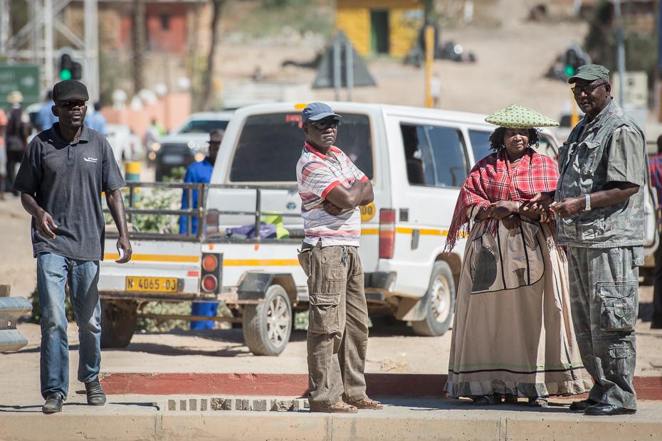 Opuwo Street Nikon D7100 AF-S Nikkor 70-200mm f/2.8G Namibia 0 samochód pojazd rekreacja ulica Gry wyścigi zawód
