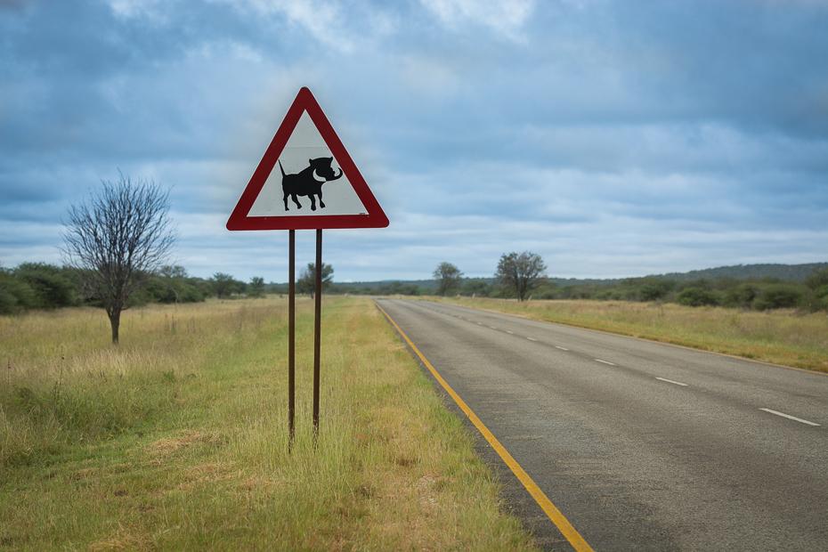 Uwaga guźce Krajobraz Nikon D7100 AF-S Nikkor 70-200mm f/2.8G Namibia 0 Droga pas ruchu znak drogowy niebo infrastruktura ścieżka znak oznakowanie Chmura nawierzchnia drogi