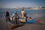 Rybacy z Dakaru