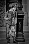 Ulice Barcelony|escape