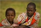 Masajskie dzieci|escape