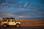 Team 93: Land Rover Defender