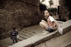 Dziewczynka z Girony