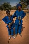Chłopcy z Mali