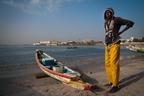 Rybak z Dakaru