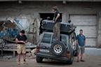 Team 71: Nissan Patrol