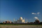 Taj Mahal|escape