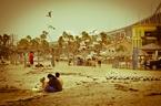 Plaża w Corpus Christi
