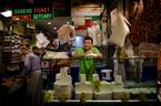 Sprzedawca sera
