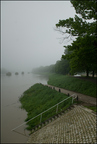 Widok z mostów warszawskich|escape