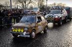 Team 143: Polski Fiat 126p