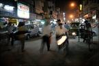 Ulice Delhi|escape