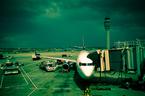 Lotnisko w Atlancie|escape