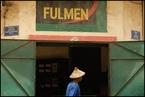 Fulmen|escape