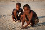 Chłopcy z Jambiani