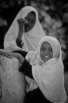 Dziewczynki z Jambiani