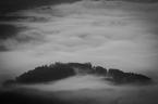 Wyspa w chmurach