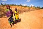 Kobiety etiopskie