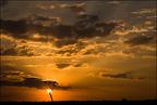 Zachód słońca nad Masai Marą|escape
