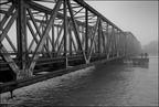 Most kolejowy|escape