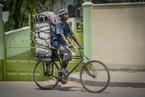 Transpor rowerowy