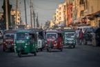 Ulice Mombasy