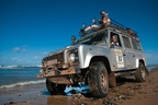 Team 93: Land Rover Defender