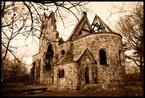 Kościół ewangelicki #1|escape