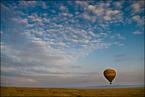 Masai Mara balonem|escape