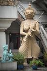 Ochrona świątyni