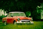 Studebaker Champion|escape