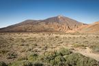 El Teide|escape