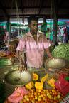 Sprzedawca warzyw|escape