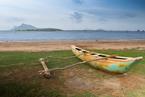 Tradycyjna łódź rybacka|escape