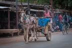 Senegalskie miasteczko
