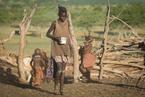 Wioska Himba|escape