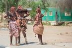 Kobiety Himba