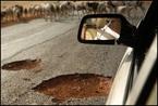 Senegalskie drogi